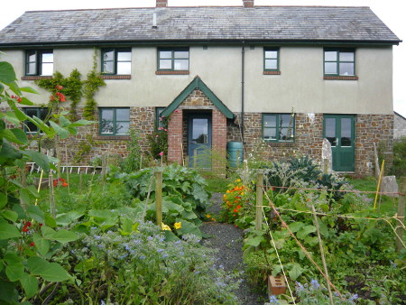 Awe Inspiring Smallholding For Sale In North Devon Smallholding Beutiful Home Inspiration Aditmahrainfo