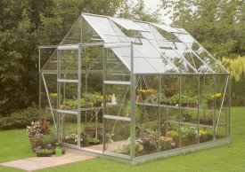 The Greenhouse Greenhouse