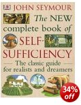 John Seymour - NEW Complete Book of Self Sufficiency