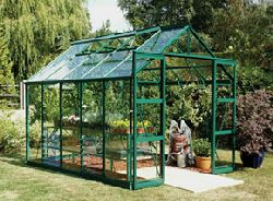 Rhino greenhouse from Greenhouses Direct
